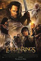 pelicula El Señor de los Anillos 3: El Retorno del Rey (2003)