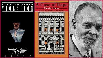 Chester Himes, literatura afroamericana