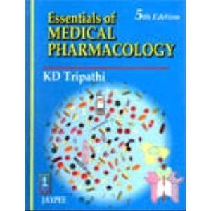 Pdf medical pharmacology