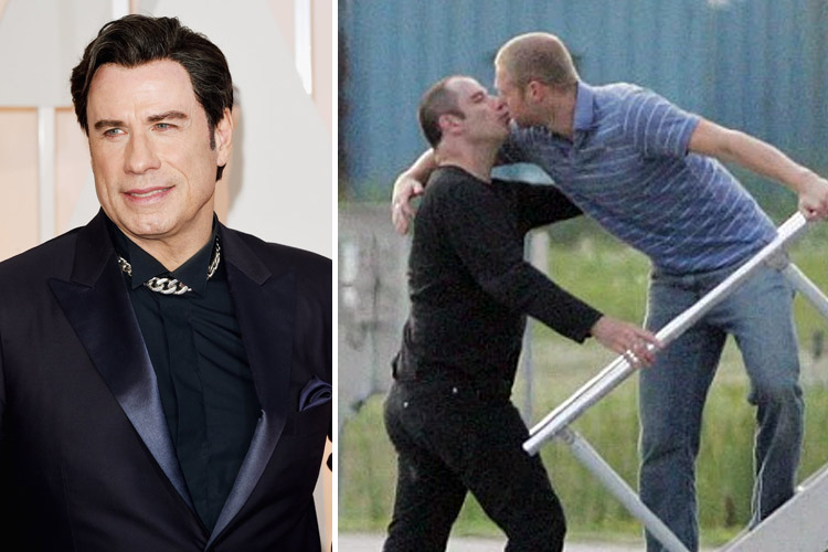 although Travolta has never absolutely admitted to the public that he is gay,  the proof that has installed strongly shows that it's the case: Travolta's  ...