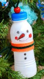 http://www.muyingenioso.com/reciclar-botes-de-plastico-para-decorar-en-navidad/