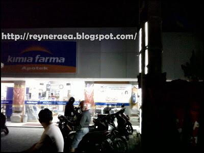 apotik kimia farma Denpasar