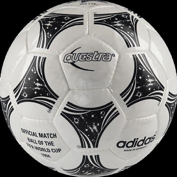 Bola Resmi Piala Dunia FIFA 1994 Questra