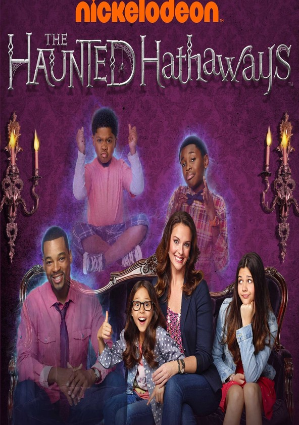 Familia Hathaways Si Casa Bantuita Episodul 2