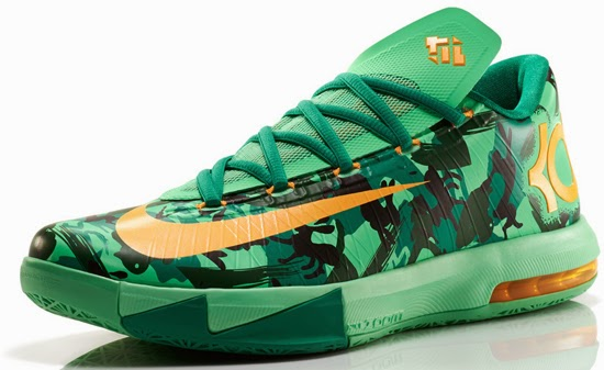 089df8ba0f1e ajordanxi Your  1 Source For Sneaker Release Dates  Nike KD VI ...