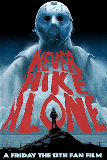 Never Hike Alone Horror Movie Review