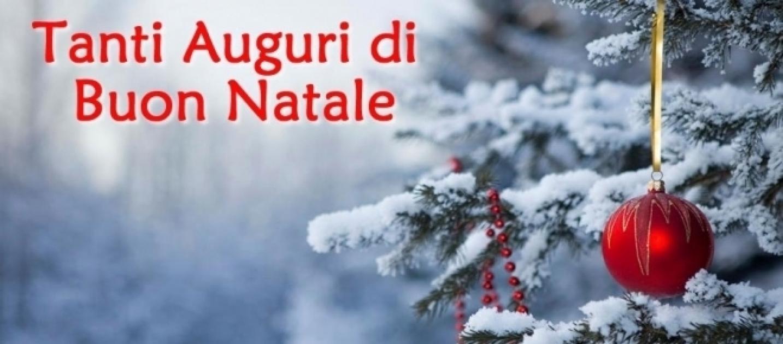 Auguri Di Buon Natale Alla Famiglia.Nocturnia Buon Natale E Buon Anno 2018