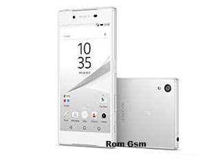 Firmware Download For Sony Xperia Z5 Compact E5823
