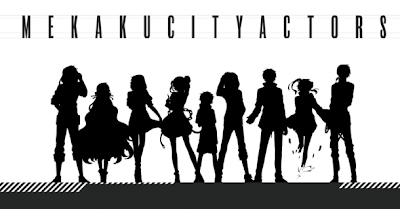 Mekakucity Actors Episode 1 Subtitle Indonesia