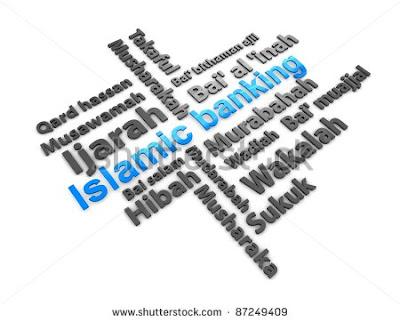 istilah-istilah yang digunakan dalam keuangan syariah