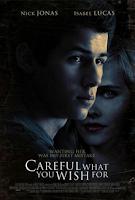 Ten cuidado con lo que deseas (2015) online y gratis