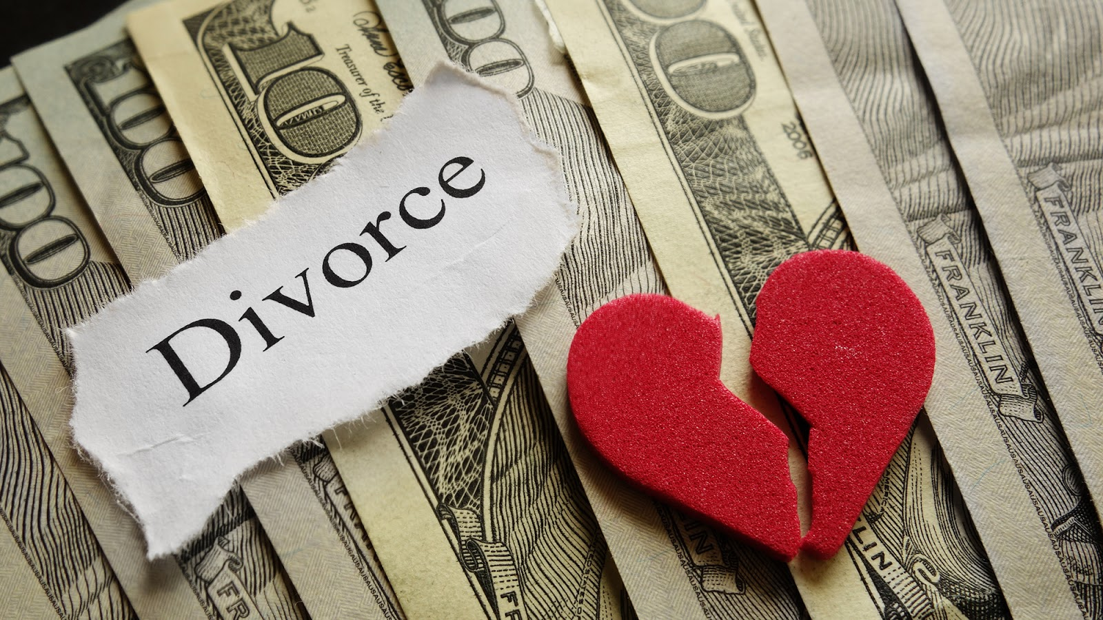 Highly Costly Divorces  | Famous Celebrity Bible