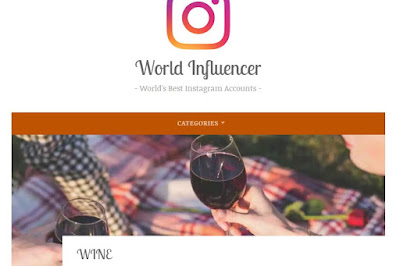 world wine influencers instagram