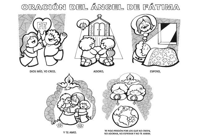 Blog Catlico Parroquia Santa Mara de Baredo