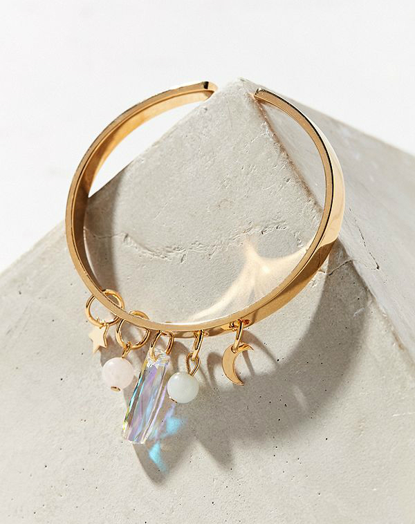 8 Things You Can Buy Right Now To Harness The Beauty Of Crystals | Jackie O My