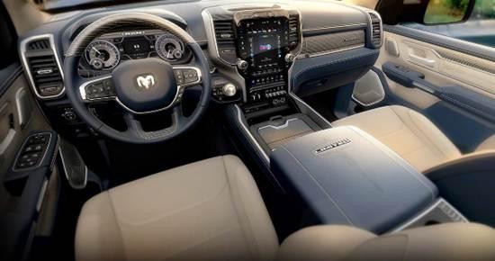 Will 2020 Ram HD Trucks Use Cummins Diesel