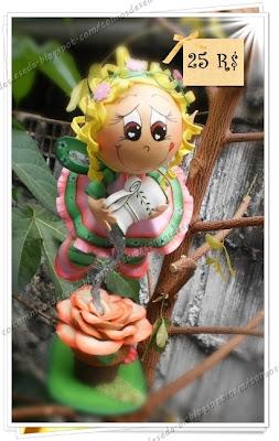 Fada Jardineira