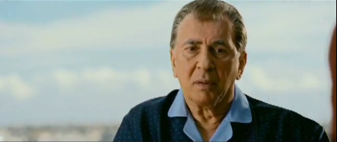 Best Actor: Best Actor 2008: Frank Langella in Frost/Nixon