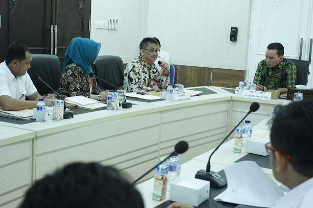 Plt Bupati Muba Bakal Hadiri Peresmian Kantor Unit Pelayanan PT Jamkrida