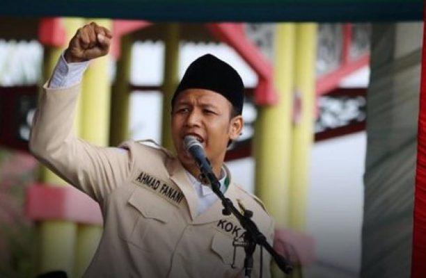 Raja Juli: Fanani Kalah Jadi Hukuman buat Dahnil di Muktamar!
