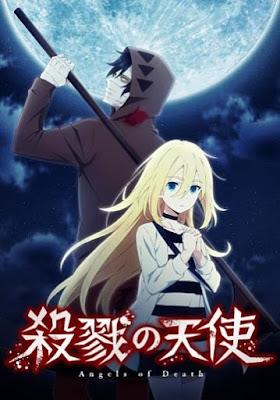 Download Satsuriku no Tenshi Episode 1-12 Bahasa Indonesia Batch 240, 360p, 480p, 720p, 1080p Gratis