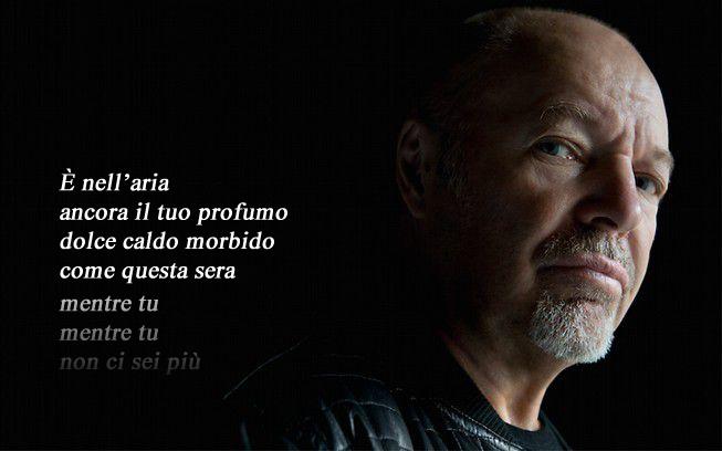 Vasco La Di Ritrovata E RossiL'amore Perduto Semiotica Canzone ED9IH2