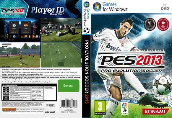Jart Technology  Pro Evolution Soccer 2013 Special Edition - 16 GB ... d29f1cdd8f36f