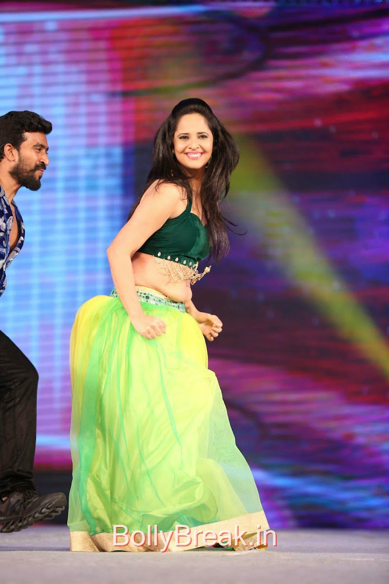 Anasuya Photo Gallery