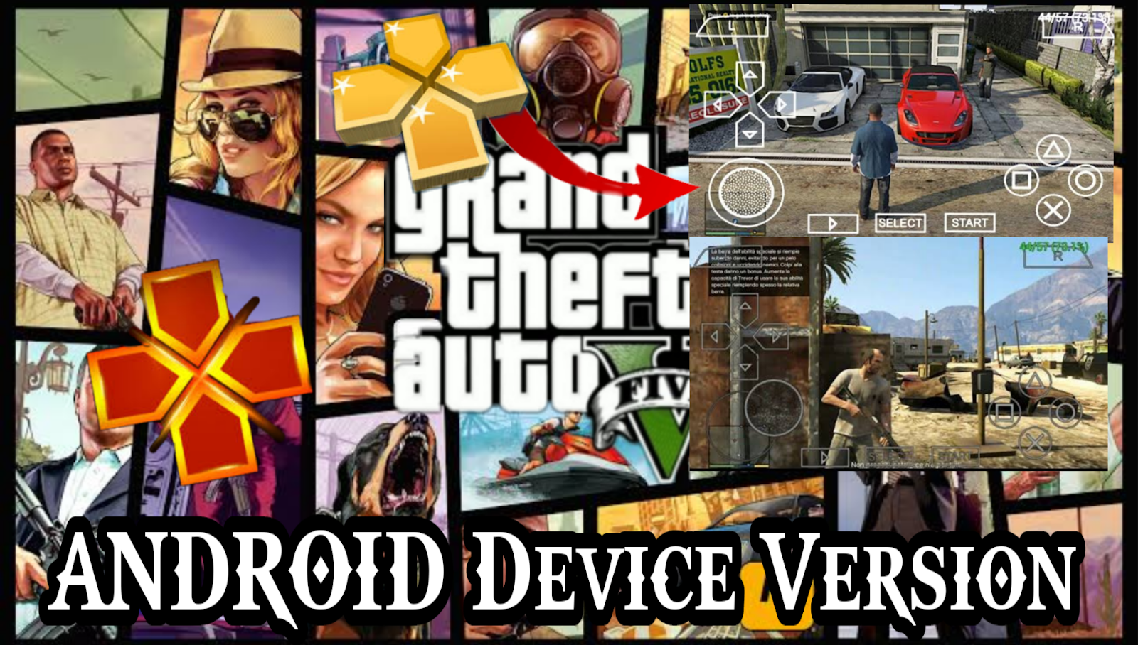 Gta game on psp | 5 Games Like GTA for PSP  2019-04-30