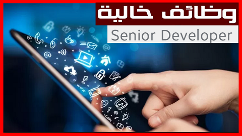 Application Developer Ionic - Senior Developer