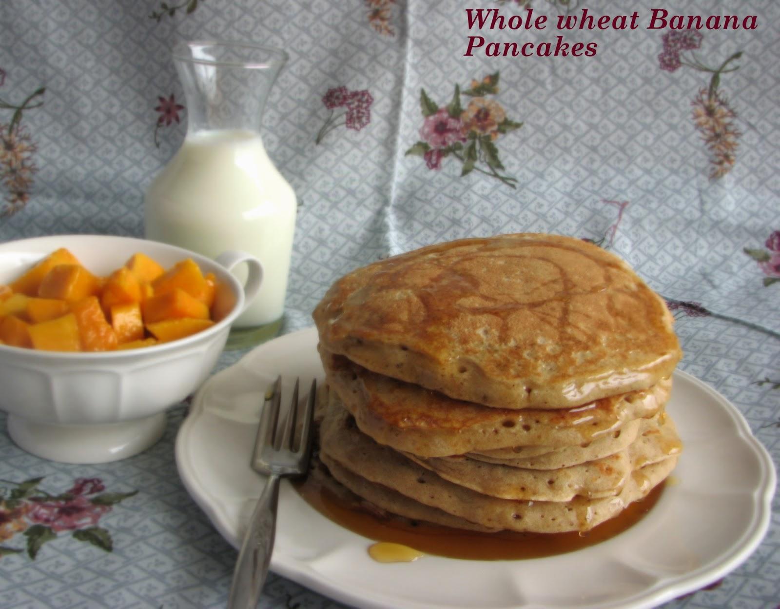 Can U Make Pancakes With Cake Mix