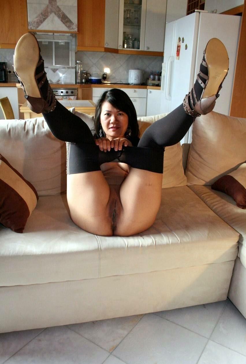 hard housewife milf