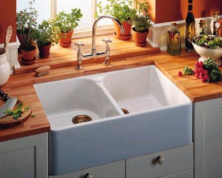 Ecco come scegliere il lavello - Arredamento facile