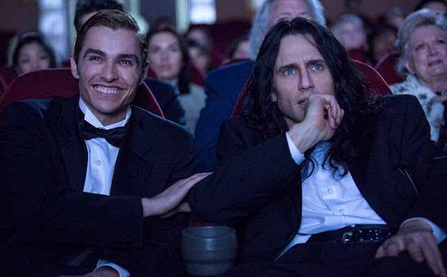 Review | The Disaster Artist | 2017