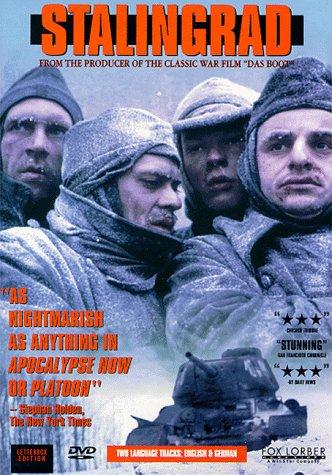 Stalingrad Film 1993 Deutsch Komplett