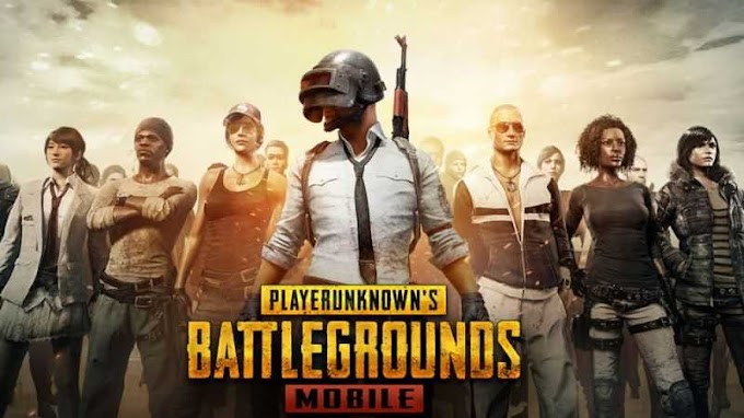 Latest New Updated PUBG Mobile v0.13.0 Apk Plus Obb Data and how to Install/Play it on Android