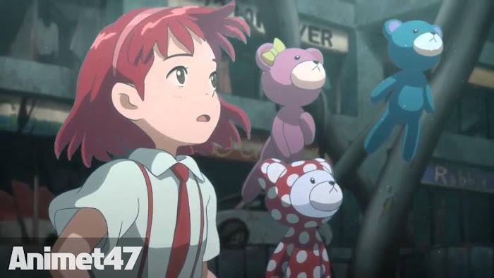 Ảnh trong phim Taneyamagahara no Yoru 1