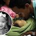 AL FATIHAH ...Bayi 13 Bulan Meninggal Dunia Akibat Jangkitan Kuman Di Paru-Paru