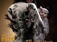 Film Horor Terbaru: Fear Is Coming (2016) Subtitle Indonesia Gratis Full Movie