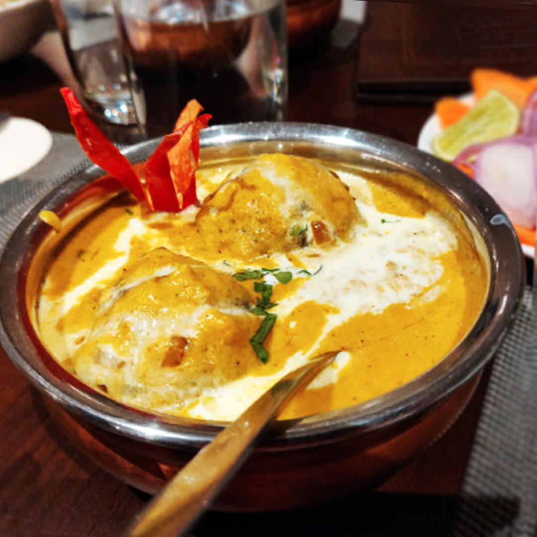 मलाई कोफ्ता रेसिपी | Restaurant Style Malai Kofta Recipe