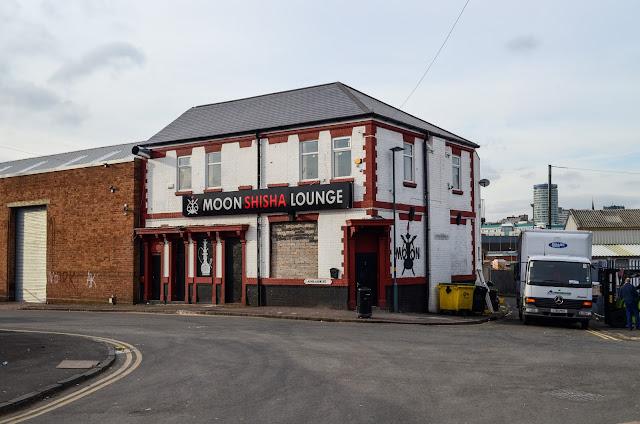 Moon Shisha Lounge