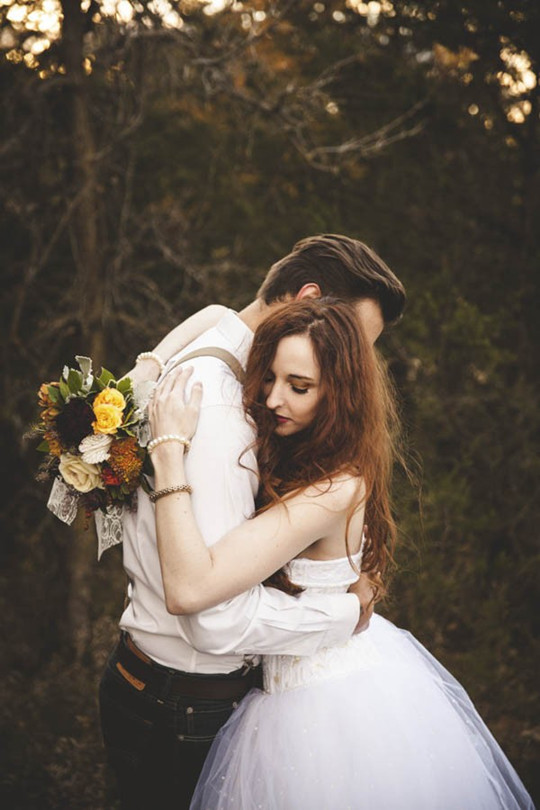 gorgeous fall vintage wedding photo inspirations