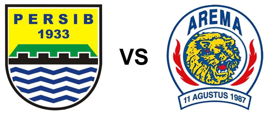 Arema Vs Indonesia: Persib Bandung Vs Arema Indonesia