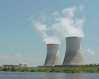 generacion energia nuclear