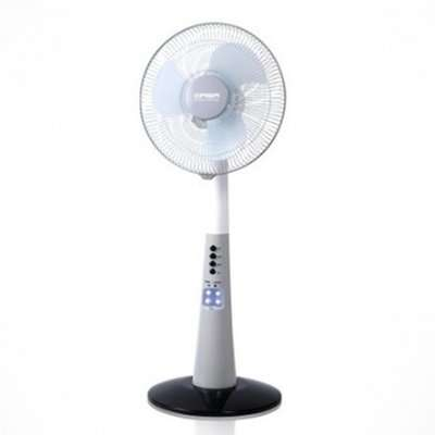Rechargeable Standing Fan-QRF-2312