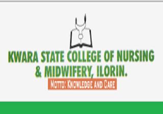 Kwara State College Of Nursing & Midwifery Admission Form - 2018/2019