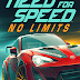 لعبة نيد فور سبيد Need for Speed No Limits لانظمة اندرويد