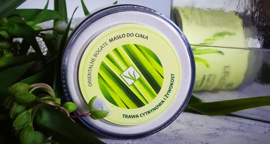 orientana masło do ciała, naturalny kosmetyk, kosmetyki dla vegan, produkty nie testowane na zwierzetach