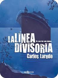 Novela negra de Carlos Laredo