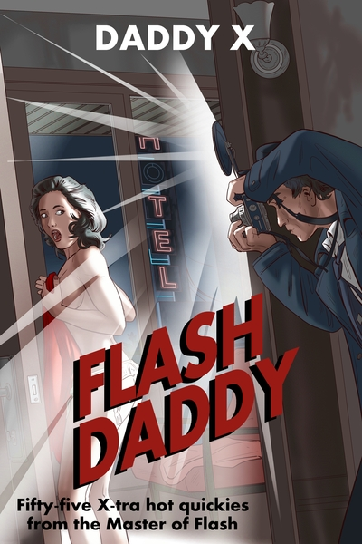 Flash Daddy cover